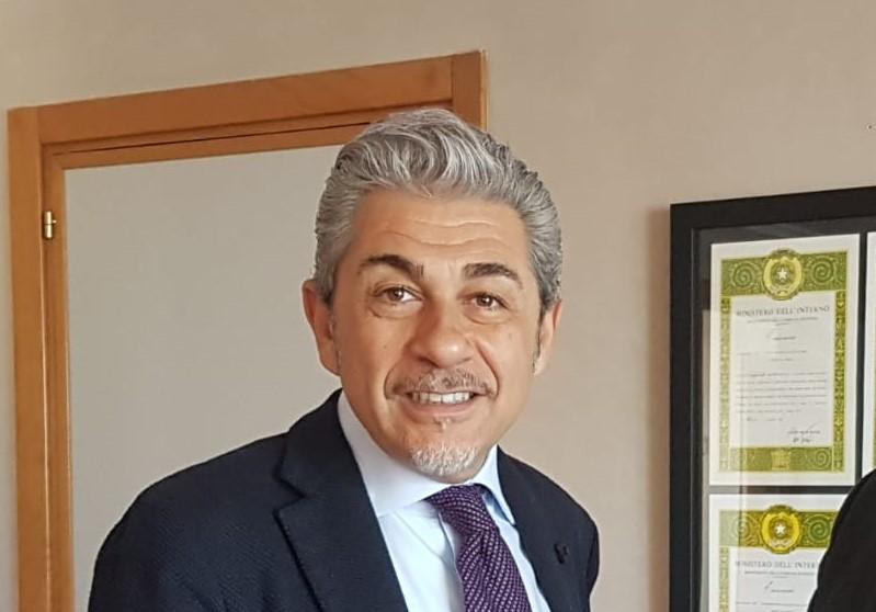 Condannato a Caltanissetta il Questore di Vibo Valentia  Per l'accusa Andrea Grassi avrebbe fatto filtrare notizie