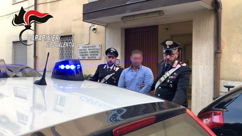 Romanzo Criminale, dopo la condanna arriva l'arrestoOrdinanza cautelare per tre persone eseguita a Vibo