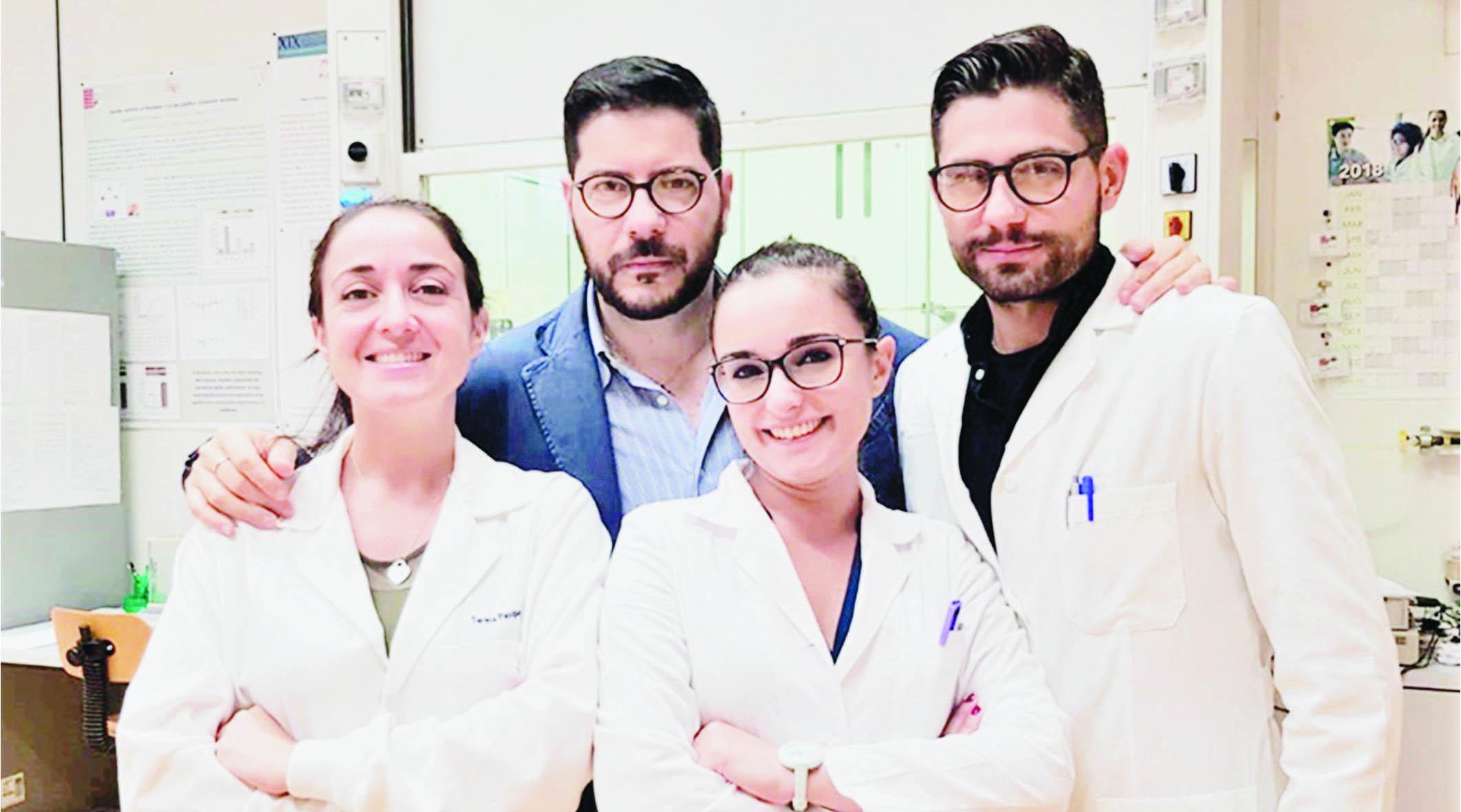 Scoperta una molecola che salva e protegge dall'infartoLa rivoluzione parte dall'Università della Calabria