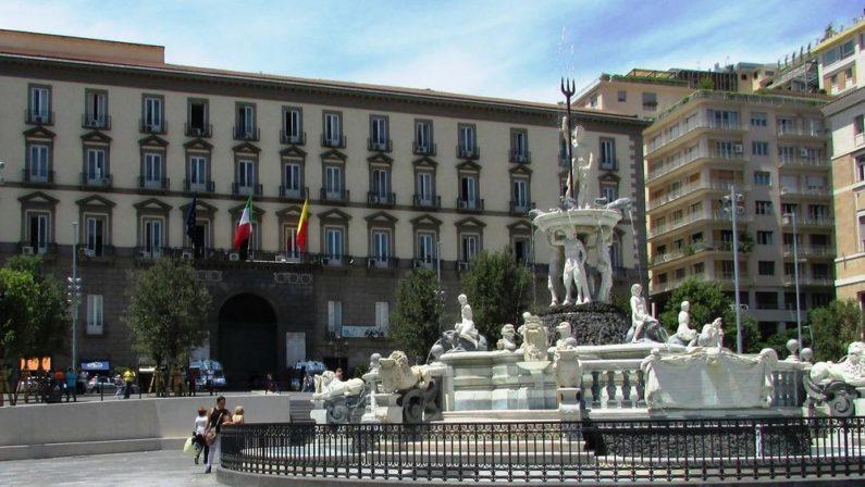 Napoli, al via progetti nel sociale, finanziati soggetti no profit per lo sviluppo di attività nelle aree a rischio