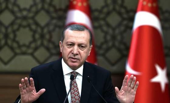Erdogan tra preghiera a Santa Sofia e copertura degli stupri