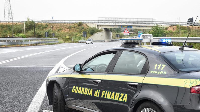 Latitante calabrese scovato in Sicilia durante i controlli per il coronavirus