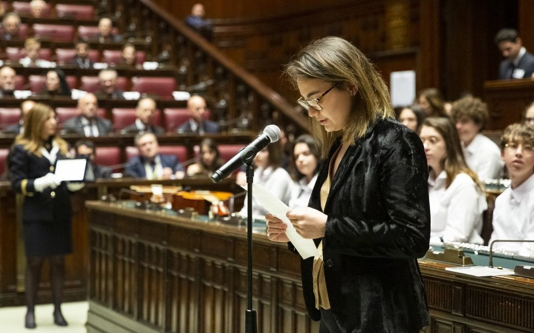 Francesca Moneta