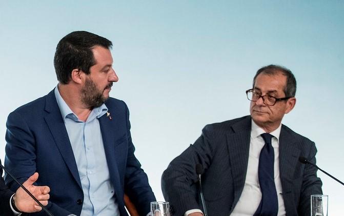 Flat tax, beffa annunciata: al Sud vale meno del bonus RenziA beneficiare del taglio fiscale saranno soprattutto i redditi del Nord