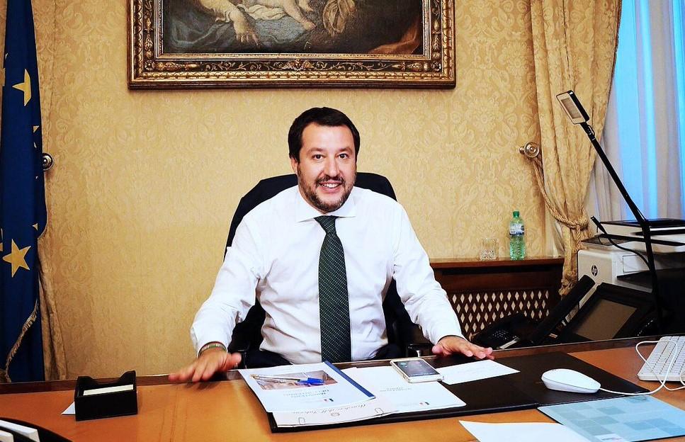 Crisi di Governo. Il perdente è solo Salvini, sconfitto da stesso