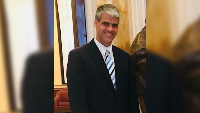 Diplomatico cubano Martinez Duque in visita in CalabriaPrevisti incontri con Oliverio, Crisci, studenti e associazioni