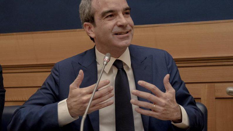 Forza Italia, Roberto Occhiuto possibile capogruppo alla Camera dopo la nomina a ministro della Gelmini
