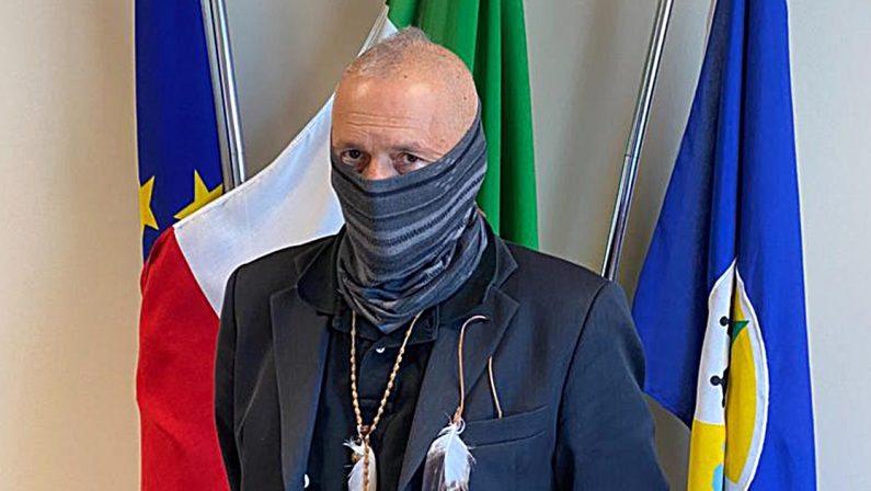 """Il """"Capitano Ultimo"""" in pensione dai carabinieri: l'incontro a Roma con i Ros e l'impegno in Calabria"""