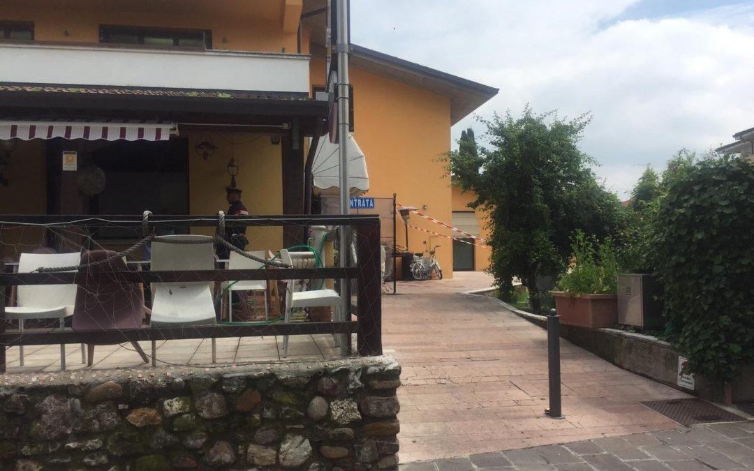 Ex dipendente chiede il pagamento degli arretrati e lui gli spara Fermato per tentato omicidio ristoratore calabrese a Brescia