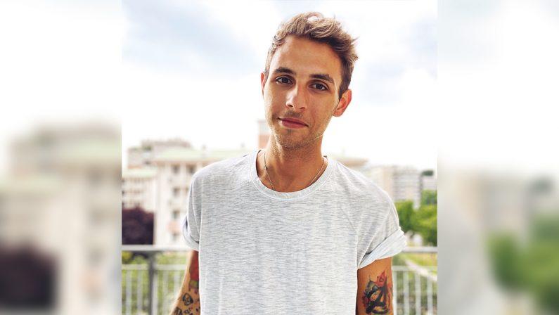 Amedeo Preziosi: «Il web mi ha dato tutto, ma ora voglio cantare»