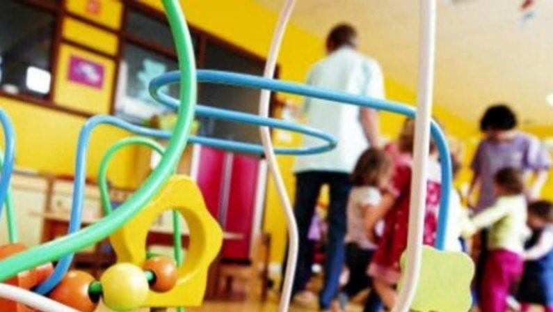 A Vibo Valentia è allarme per l'asilo nido comunale: struttura a rischio chiusura