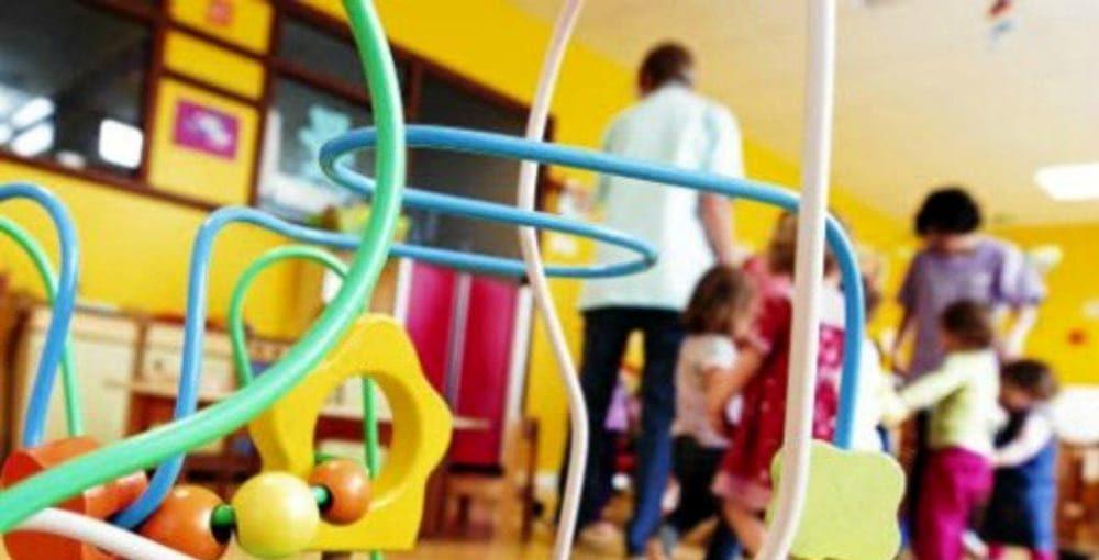 Asili, Basilicata ancora in ritardo: unica regione senza spazi-gioco per la prima infanzia