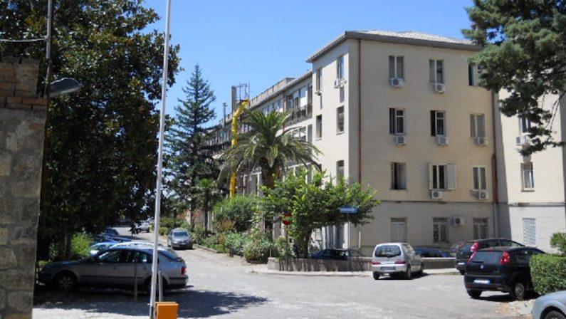 Peculato e favoreggiamento, undici dipendenti dell'Asp di Catanzaro a processo