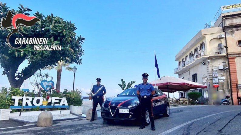 Riciclaggio di auto e furti in abitazione a Tropea: 16 misure cautelari. I nomi degli indagati