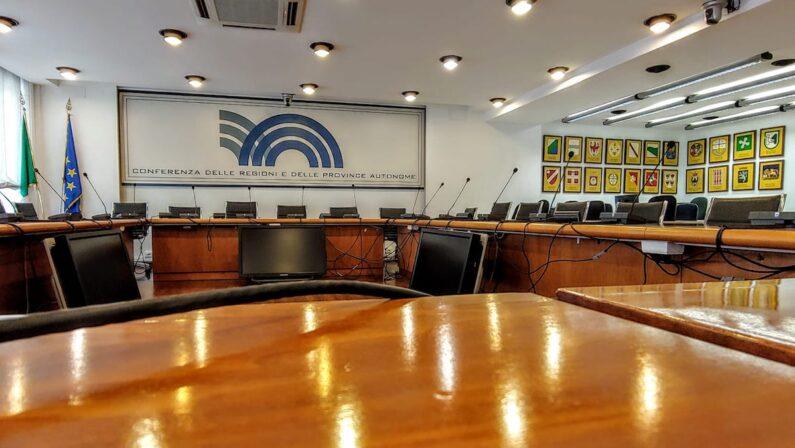 Nasce la terza camera dello Stato: è la conferenza delle Regioni