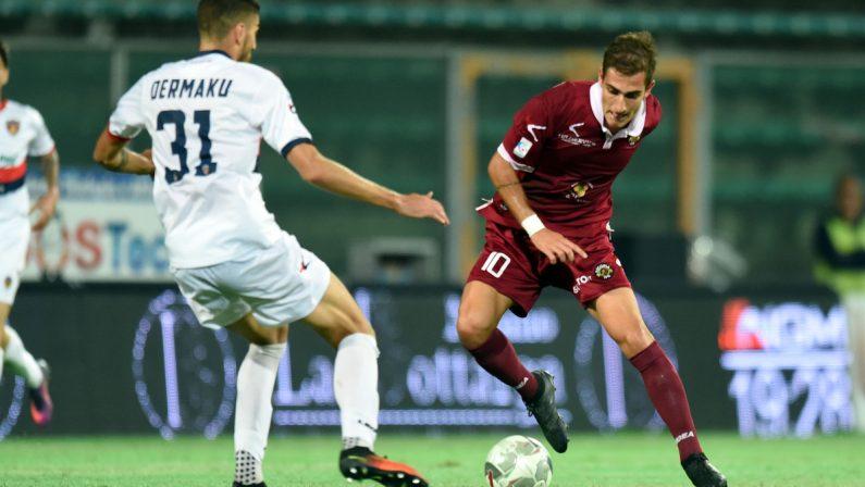 Serie B, i calendari di Cosenza e Reggina: il derby alla quarta giornata