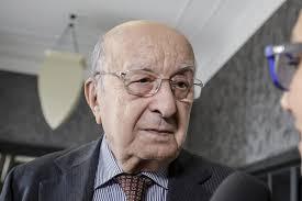 L'ex Presidente del Consiglio De Mita rieletto sindaco di Nusco a 91 anni
