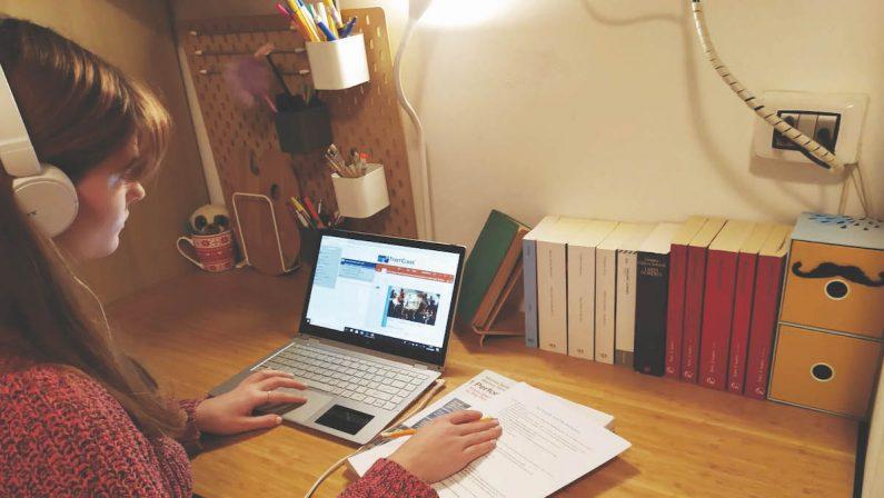 Se l'università è solo online: futuro o distopia?