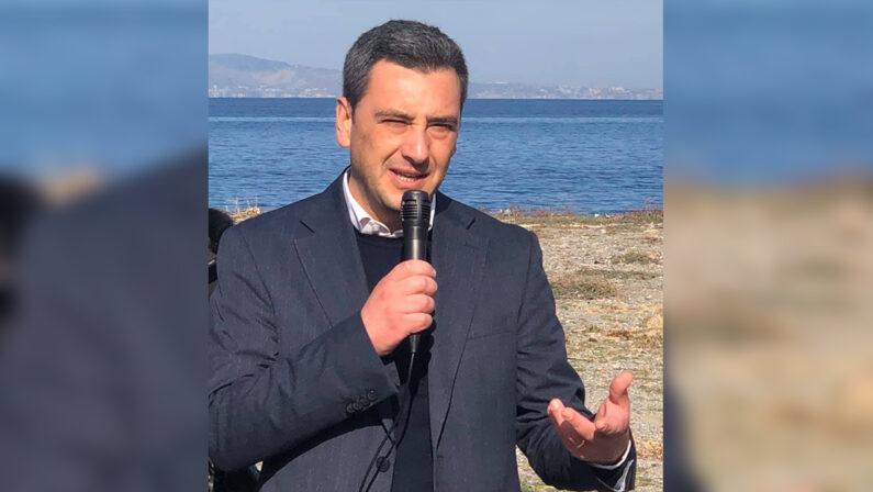 L'ex sindaco di Sant'Eufemia d'Aspromonte arrestato per mafia: «Abbiamo i voti degli Alvaro»