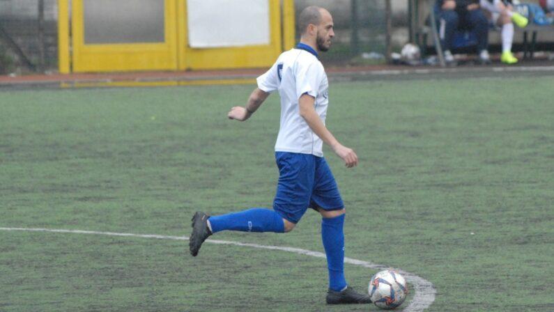 Esordio in panchina per Giovanni Marcianò, lascia il calcio giocato dopo 448 presenze in carriera