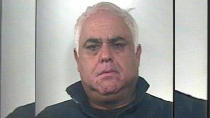 Rinascita Scott, carcere duro per il boss Giuseppe Antonio Accorinti