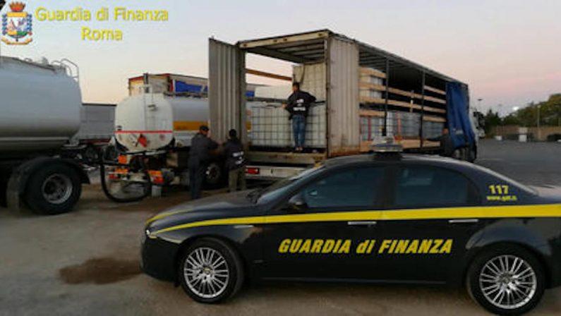 Roma, confiscati beni per 11 milioni a famiglia di pregiudicati di origini calabresi