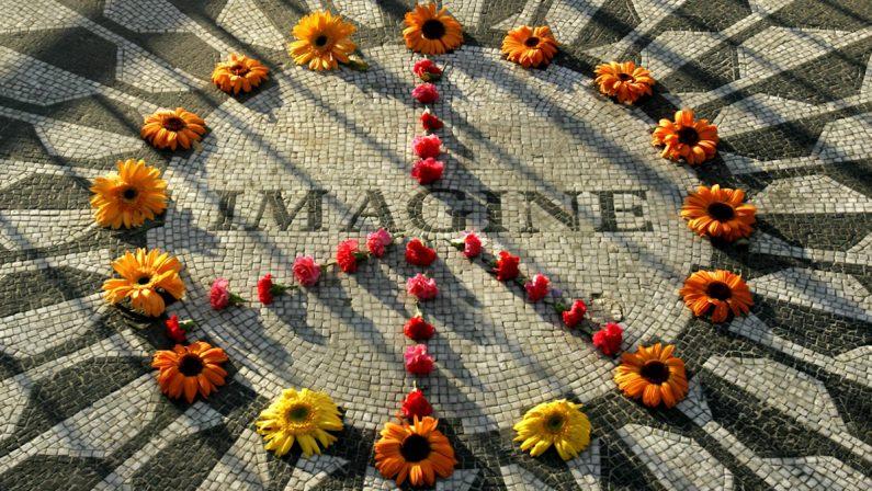 Lunga vita a John Lennon