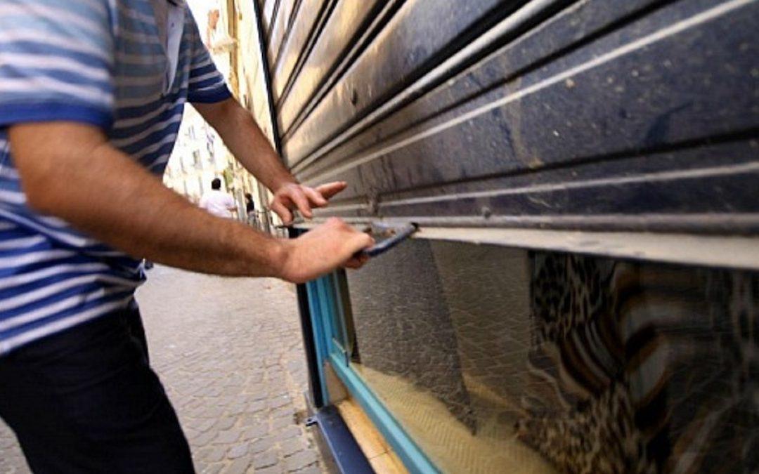 La crisi del 2020: hanno chiuso oltre 300.000 imprese per Covid e crollo dei consumi