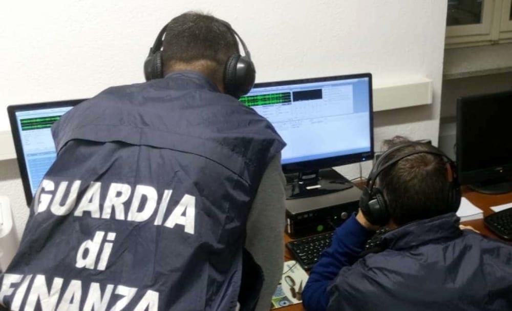 Fondi pubblici alla 'ndrangheta, sequestrati 2 milioni di euro a professionisti reggini