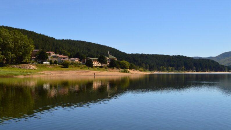 """Parte """"Lorica libro amica"""": incontri culturali nella sede del Parco Nazionale della Sila"""