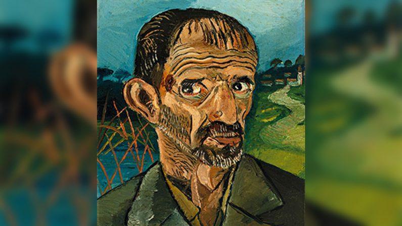Antonio Ligabue, l'urlo dalle pareti di un museo