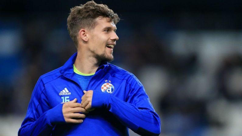 Reggina: ufficiale il centrocampista croato Situm, già convocato per la sfida contro il Pescara