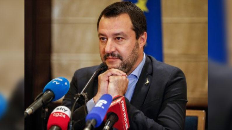 Elezioni Europee 2019, balzo della LegaIl Pd supera i grillini ma cede il Piemonte