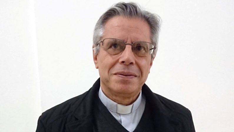 Papa Francesco nomina il nuovo vescovo di LameziaArriva il Rettore del Seminario arcivescovile di Catania