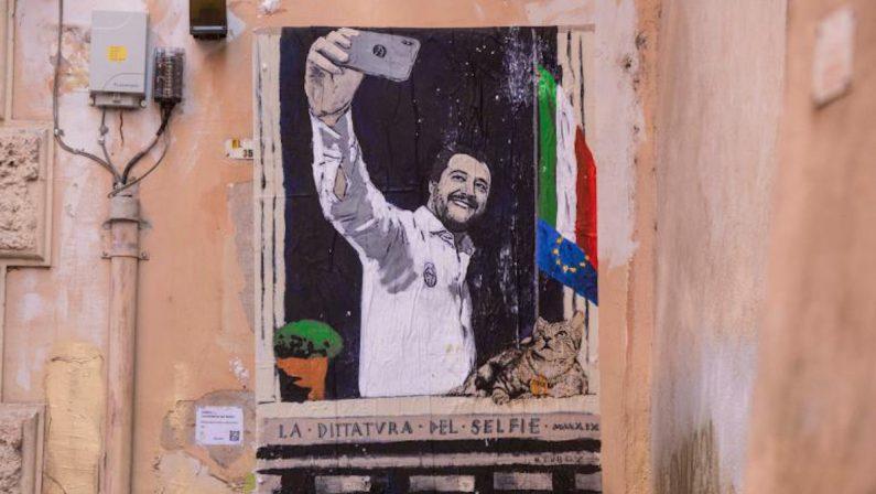 Mes, muro contro muro tra PD e M5S. Conte fa il distratto, Salvini ci ripensa