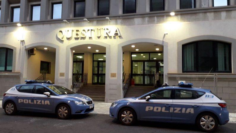 Due rapine in pochi giorni, arrestato un 41enne a Reggio Calabria