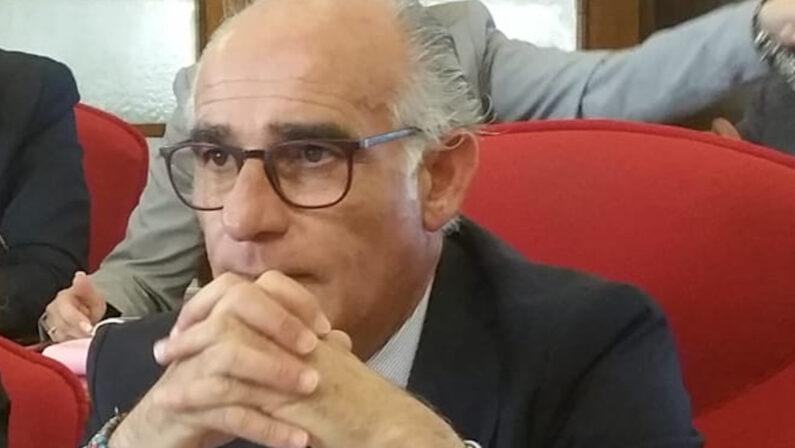 """Vibo Valentia, nuovo """"terremoto"""" a Palazzo Razza"""