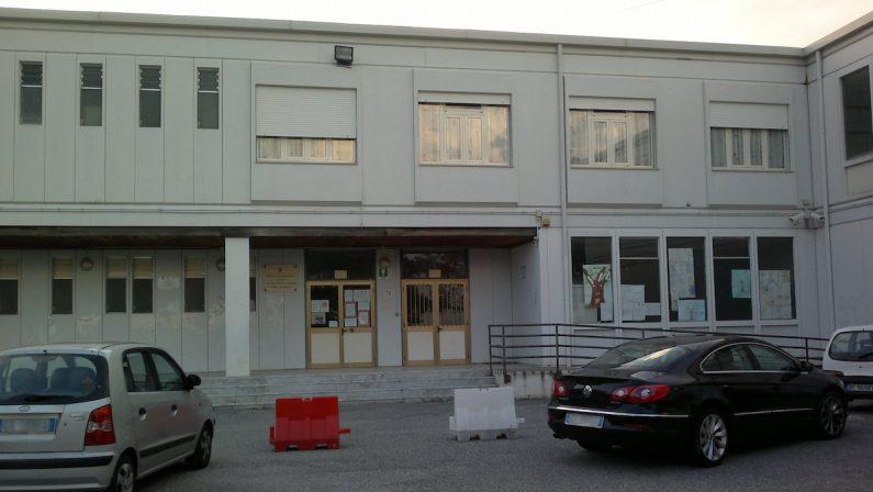 Scuola chiusa a Catanzaro per coronavirus: due bambini sono risultati positivi