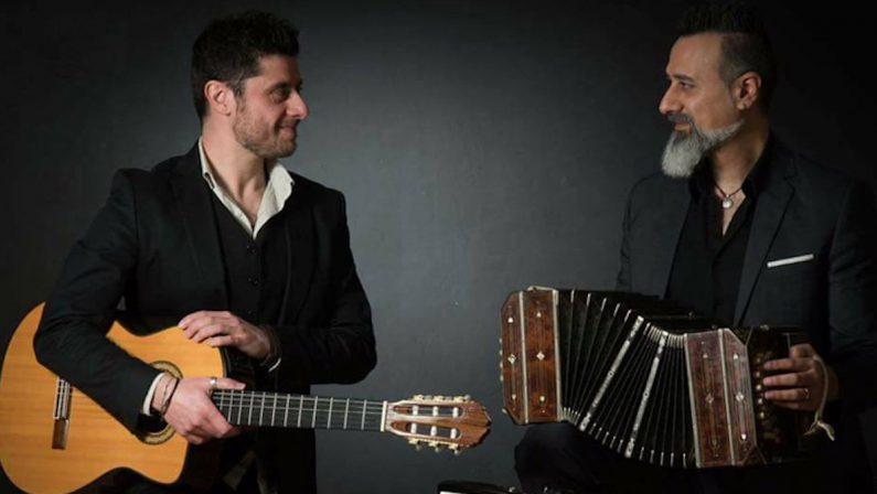 Peperoncino Jazz Festival, Plataci balla a ritmo di swing con i Toca Tango