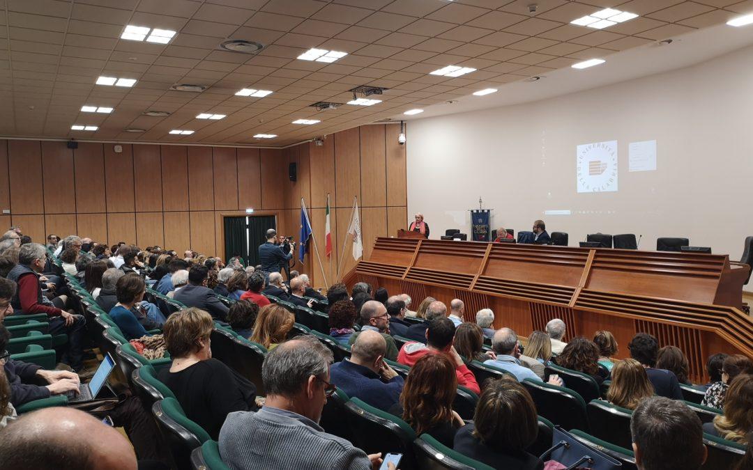 Elezioni rettore, i candidati si presentano all'Unical  Con la prima assemblea al via la campagna elettorale