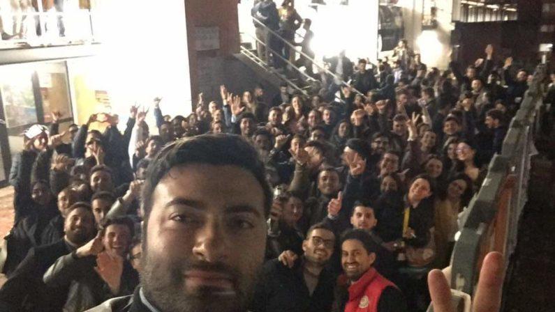 Elezioni Unical, 11.000 gli studenti che hanno votatoGli eletti, dalla Calabria anche un consigliere nazionale