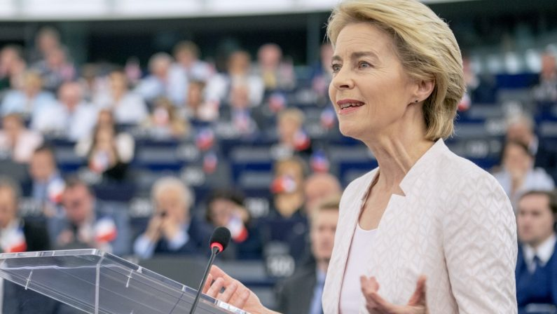 GLI INPUT DI BRUXELLES:Nel Recovery Plan l'Europa non vuole né incentivi né disparità regionali