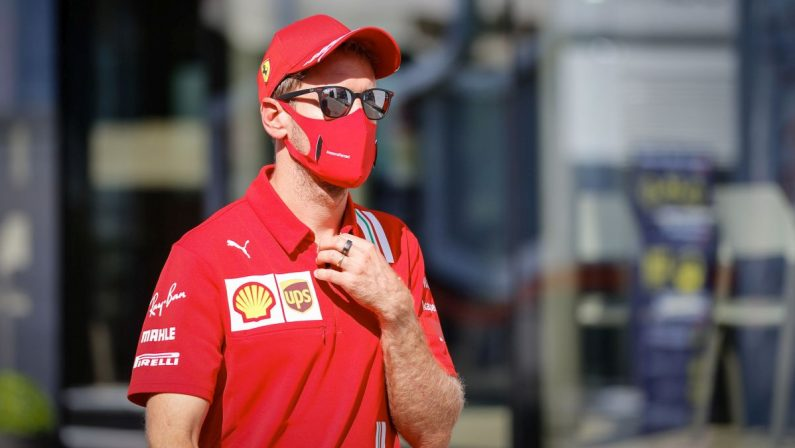 Formula 1, Sebastian Vettel firma per l'Aston Martin