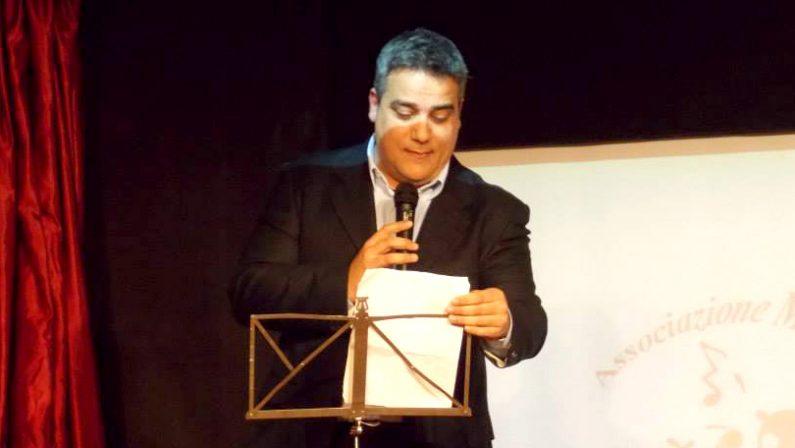 Chiappetta unico calabrese in finale del Festival nazionale del Monologo con un testo dedicato alla tragedia di Roberta Lanzino