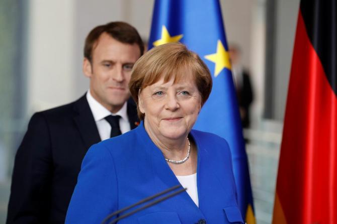 La vera tragedia è che Merkel non capisce di Medio Oriente