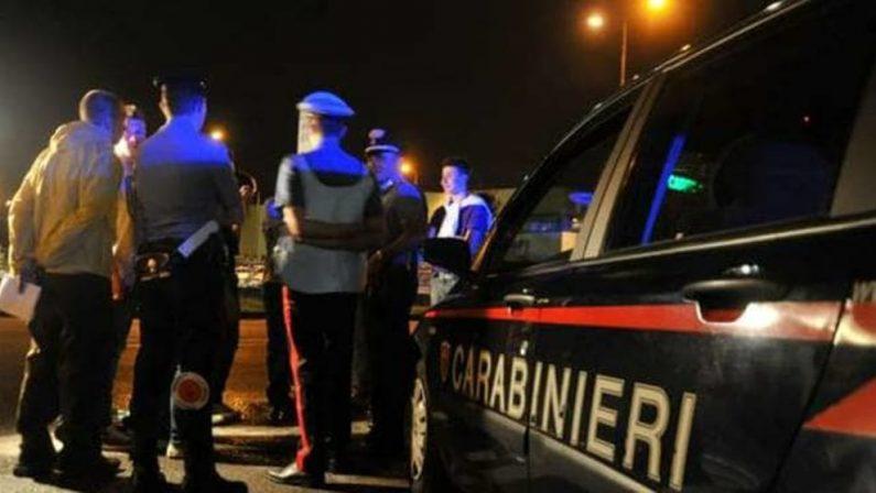 Giallo a San Ferdinando, uomo ucciso a calci e pugniIl suo cadavere trovato nella notte dai carabinieri