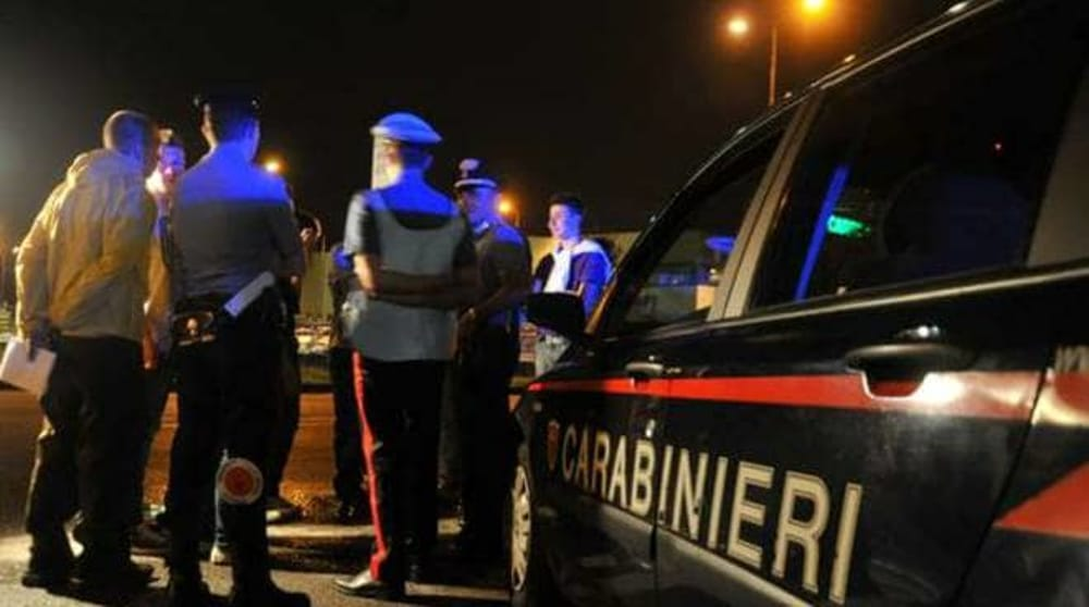 Rapine con 'filo di banca', cinque arresti dei Carabinieri