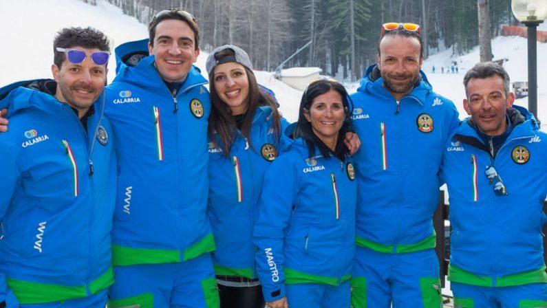 I maestri di sci rinnovano il direttivoSimona Piccitto eletta nuova presidente