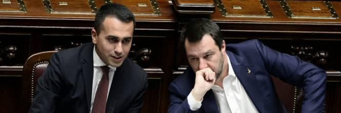 Il balletto del Governo, sgambetti e dispetti ma niente crisiTra Salvini e Di Maio un'estate di propaganda in attesa del bilancio