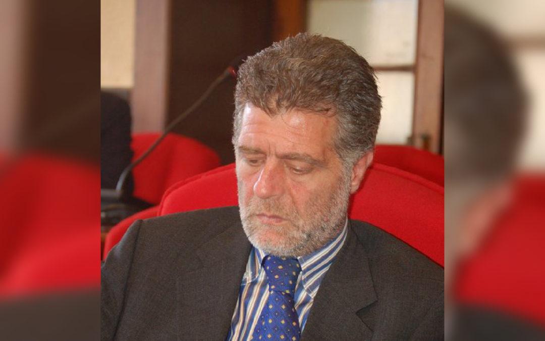 Vibo, muore l'ex presidente del Consiglio Vincenzo Mobilio  Fu l'ideatore dell'Opera Sacra. Il cordoglio del sindaco Limardo